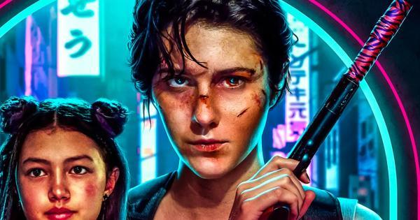Netflix anuncia juego de una de sus películas; fue hecho por un estudio de Latinoamérica