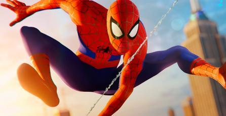 Spider-Man de <em>Marvel's Avengers</em> contará con su propia historia