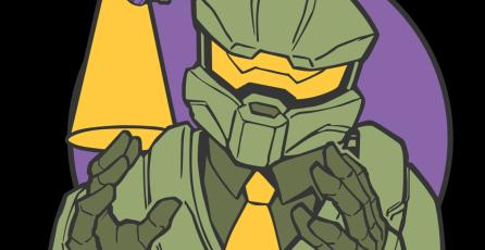 ¿Qué? <em>Halo Infinite</em> tiene un montón de referencias a memes de internet