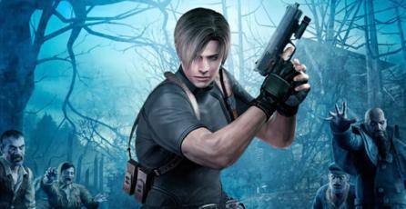 <em>Resident Evil 4 VR</em> confirma su fecha y revela su horror en nuevo gameplay