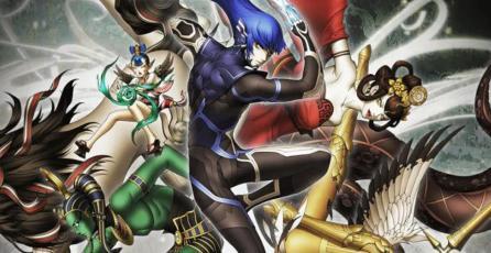 <em>Shin Megami Tensei V</em> recibirá una dificultad para novatos como DLC