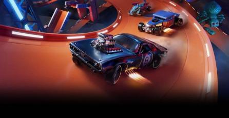 <em>Hot Wheels: Unleashed</em>