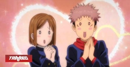 Desde que se estrenó el anime las ventas del manga Jujutsu Kaisen han crecido un 650%