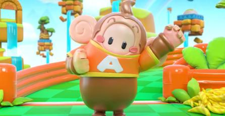 <em>Fall Guys</em>: nueva colaboración lleva a AiAi de <em>Super Monkey Ball</em> al Battle Royale