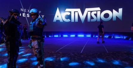 Activision Blizzard libra demanda laboral con acuerdo millonario