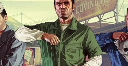 Rockstar no quiere saber nada de <em>Grand Theft Auto 6</em> en su canal de YouTube