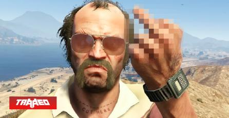 """Rockstar BLOQUEÓ la palabra """"GTA 6"""" de su canal de YouTube por hostigamiento de fans"""