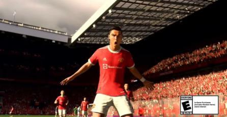 """FIFA 22 - Tráiler """"FUT 22: Premier League Ones To Watch"""""""