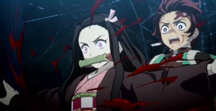 Demon Slayer: The Hinokami Chronicles - Tráiler de Avance