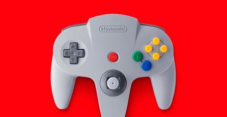 Fans eligen cuál es su juego favorito de N64 de los que vienen para Switch Online