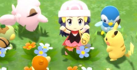 Los HM no serán un dolor de cabeza en <em>Pokémon Brilliant Diamond & Shining Pearl</em>