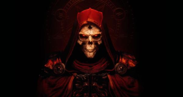 <em>Diablo II: Resurrected</em>