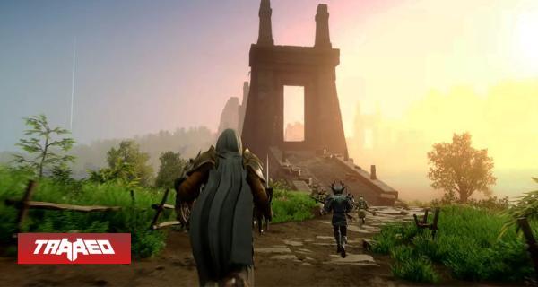 New World es el lanzamiento más exitoso del año en Steam con más de 700.000 usuarios conectados