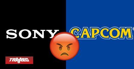 Sony y Capcom son las marcas más odiadas en Chile y Argentina según un estudio