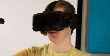 Valve lanzaría un sucesor de Index, dispositivo VR, con una atractiva mejora