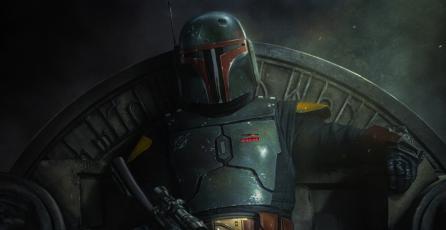 <em>Star Wars</em>: la serie de Boba Fett para Disney+ ya tiene fecha de estreno; llegará este año