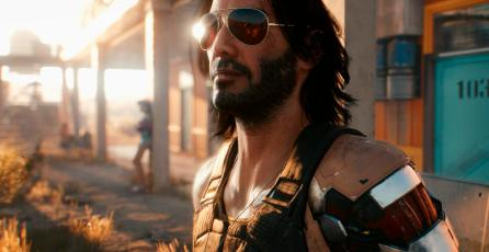 <em>Cyberpunk 2077</em> sigue renovándose y recibe a un nuevo director de misiones