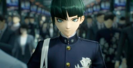 Muestran el primer trailer en inglés de <em>Shin Megami Tensei V</em>