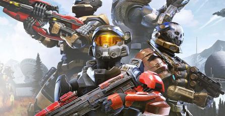 ¡<em>Halo Infinite</em> invita a todos los jugadores a probarlo este fin de semana!