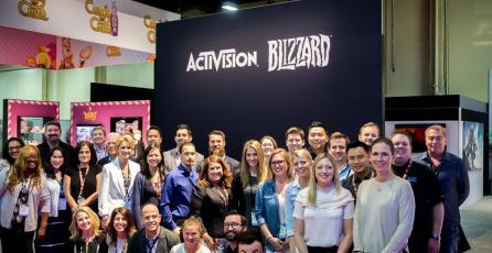 Trabajadores critican arreglo de Activision para evitar demanda