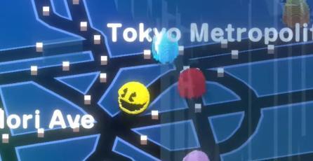<em>Pac-Man GEO</em> dejará de existir después de 1 año de su estreno