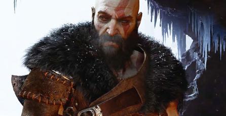 <em>God of War Ragnarök</em>: actor de Kratos revela por qué el título se retrasó