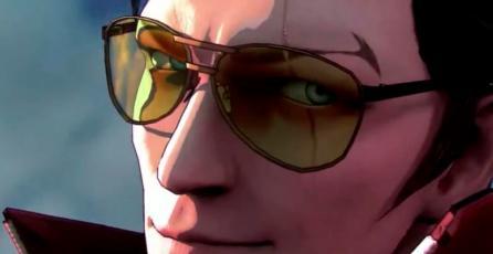 <em>No More Heroes III</em> recibe una nueva actualización