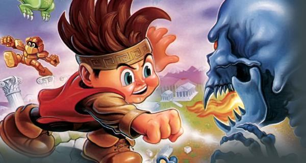 #ViernesRetro: <em>Little Samson</em>