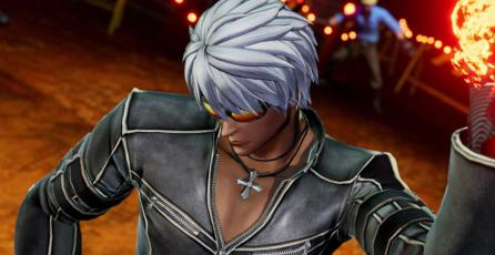 <em>The King of Fighters XV</em>: SNK confirma regreso de K' con este nuevo trailer