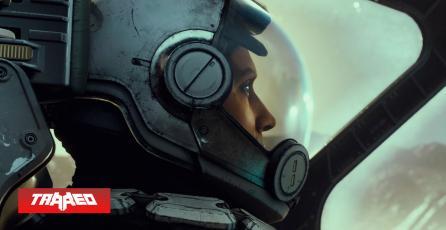 Starfield tiene más de 150 mil líneas de diálogo, hasta el doble que las de Skyrim