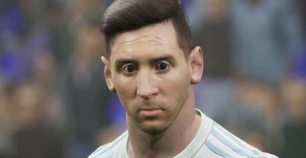 ¿Cuál es el mejor? Comparan los gráficos de <em>eFootball 2022</em> y <em>FIFA 22</em>