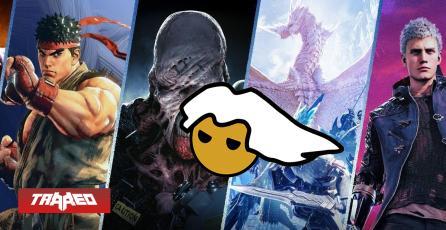 Capcom hará del PC su plataforma principal: Monster Hunter Rise en enero, y demo gratuita el 13 de octubre