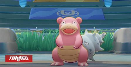 """El Nro 1 japonés de Pokémon Unite confiesa que los jugadores occidentales  son """"muy fuertes"""""""