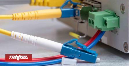 Uso de Fibra Óptica en Chile creció un 70% durante el 2021