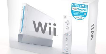 Especificaciones del Wii preocuparon a Retro Studios
