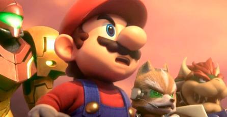 Nintendo te invita a dejar volar tu imaginación con el último personaje de <em>Smash</em>