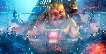 ¿<em>The Ascent</em> para PS5? Devs encienden el hype
