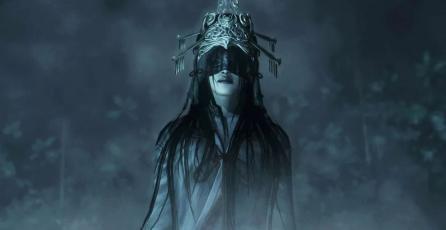 Mira el aterrador trailer de <em>Fatal Frame: Maiden of Black Water</em>