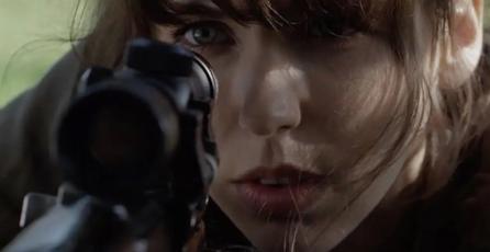 Actriz de Quiet de <em>Metal Gear</em> trabaja en un nuevo juego de mechas