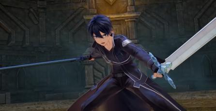 <em>Tales of Arise</em> tendrá un épico crossover con <em>Sword Art Online</em>; Kirito y Asuna estarán en el juego