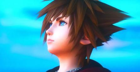 <em>Super Smash Bros. Ultimate</em>: ¡Sora será el último personaje DLC!