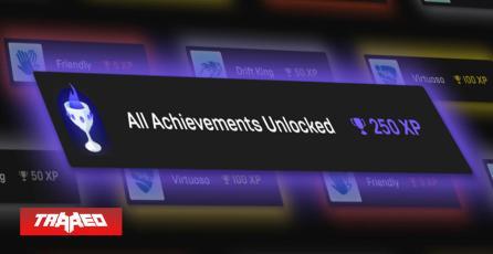 Epic Games Store agregará sistema Epic Achievements que traerá por fin los Logros a la plataforma