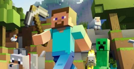 Steve y Alex de Minecraft tendrán figuras amiibo y saldrán el próximo año