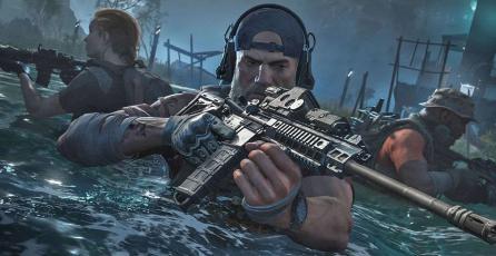 ¡Fail! Ubisoft filtra un nuevo <em>Ghost Recon</em> que podría revelarse muy pronto