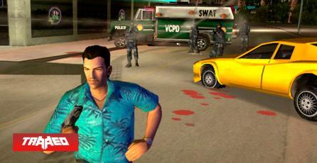 Take Two ahora demandará a Github y Modders por volver a colocar online sus remasters de GTA