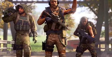 Ubisoft quiere su propio <em>Warzone</em> y transformará <em>Ghost Recon</em> en un Battle Royale gratuito