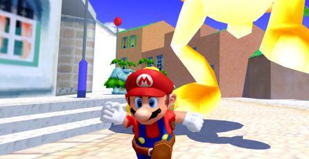 Modders trabajan en una expansión para <em>Super Mario Sunshine</em>; su demo ya está disponible