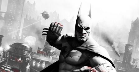 <em>Batman: Arkham City</em>, uno de los mejores juegos de su generación