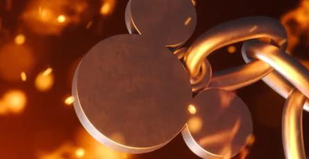 <em>Super Smash Bros. Ultimate</em> eliminó referencias a Disney en el DLC de Sora