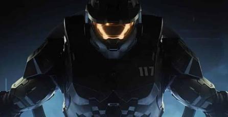 Greenberg: jugué campaña de <em>Halo Infinite</em> y sonreí todo el fin de semana
